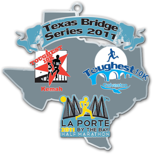 la porte by the bay half marathon